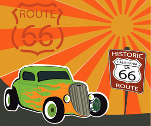 Route 66 Group Party